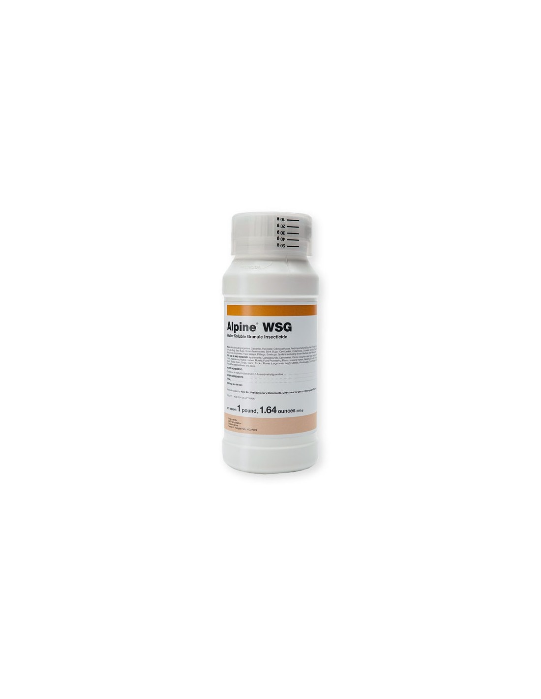 Alpine WSG Insecticide 500 gram