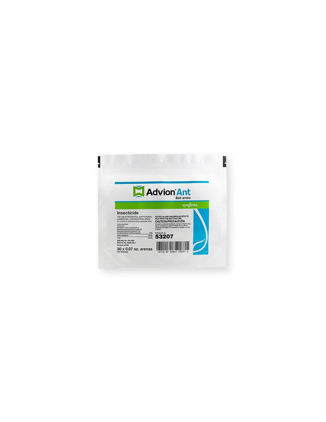 Can I get Advion Ant Bait kit in Canada?  I have pharoah ants