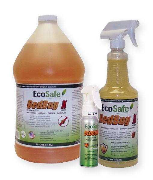 Do all still sell EcoSafe BedBug X?