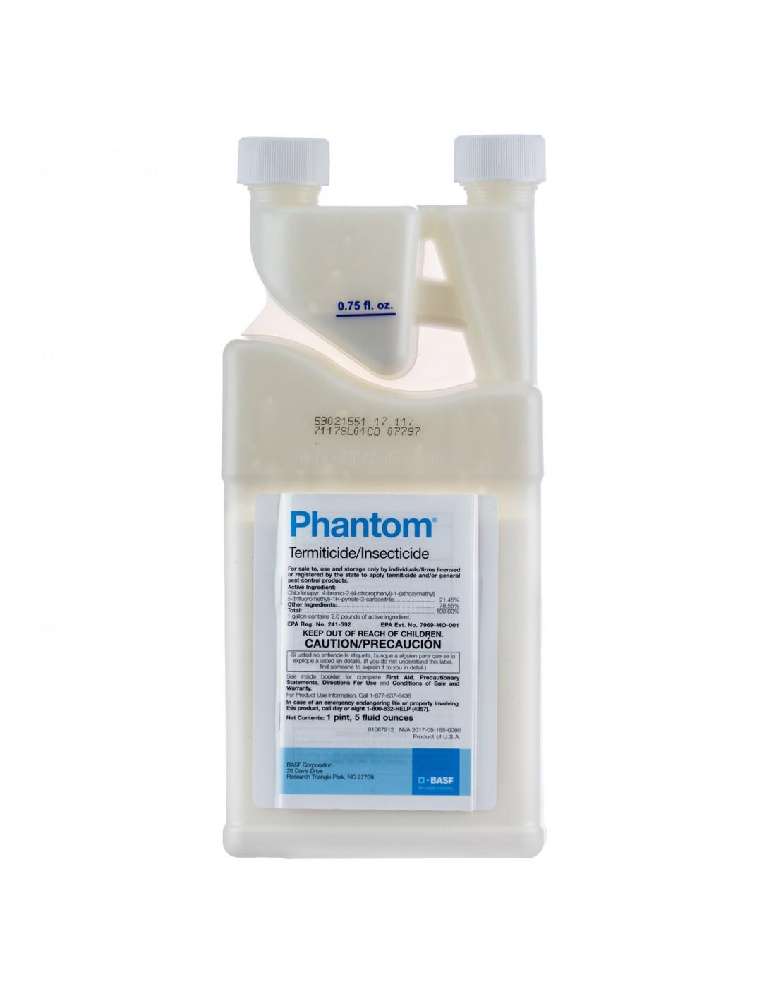 Phantom Termiticide Insecticide