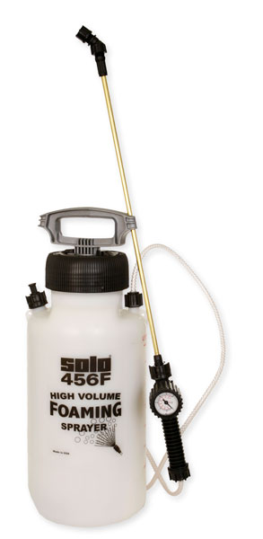 i purchase solo wall foamer 456-f, i want to purchase angle foam injector tip