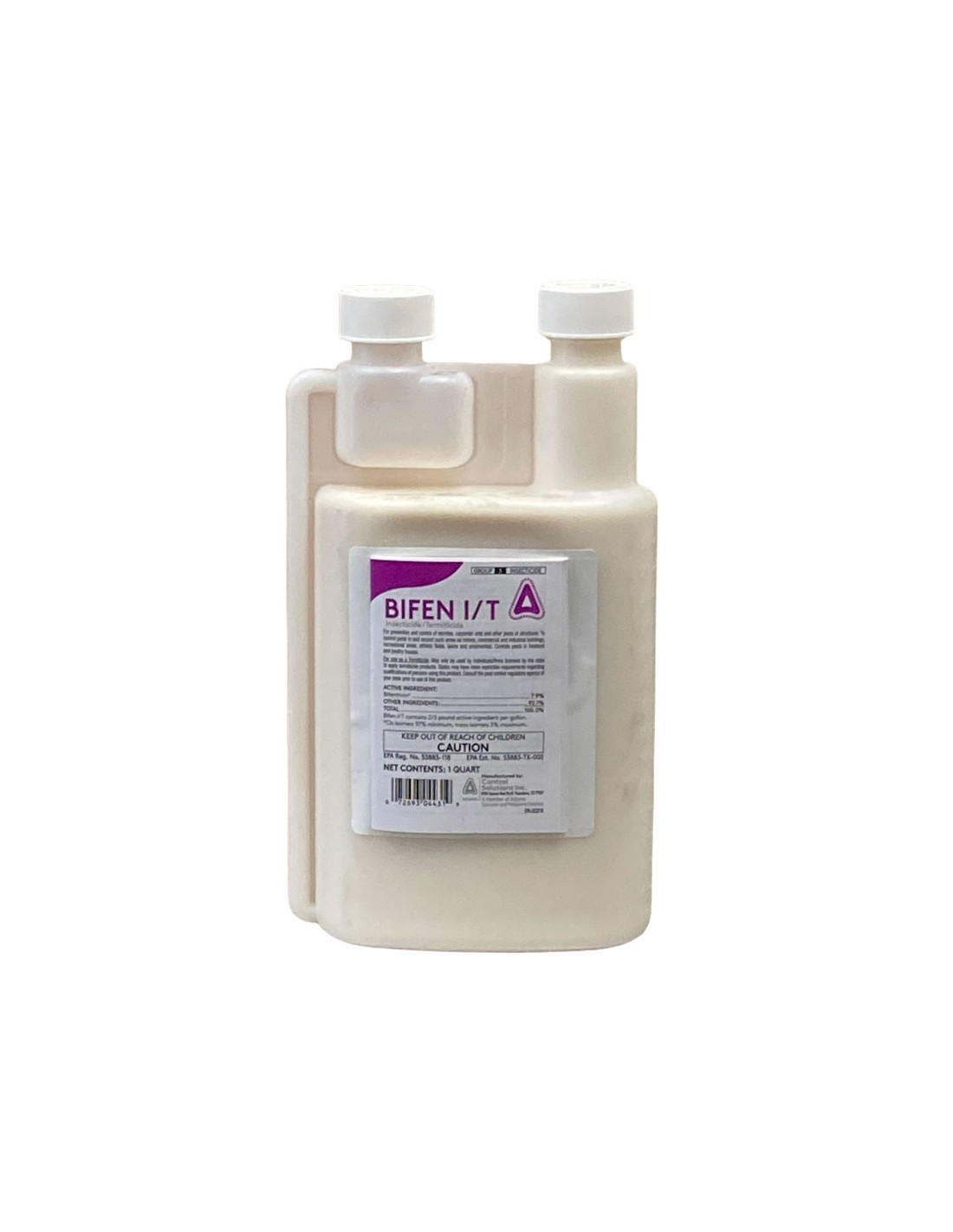 I want to know if BIFENI/T INSECTICIDE is this safe to spray inside. I have astma, is there a order