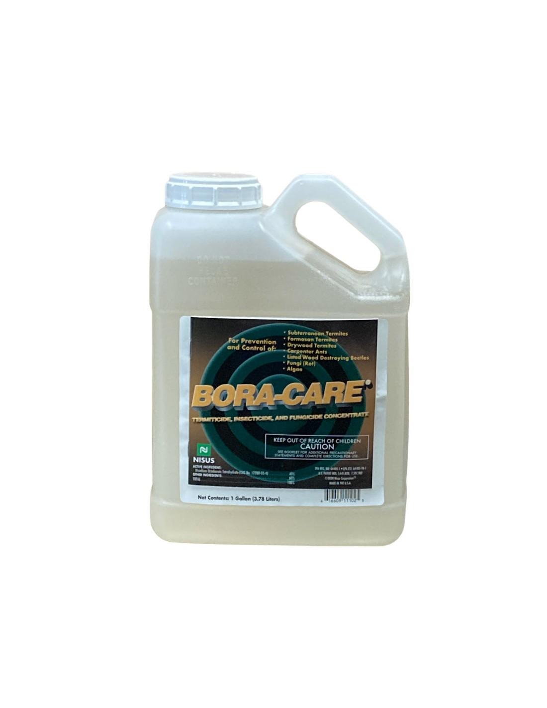 will the chapin sprayer make foam for termites