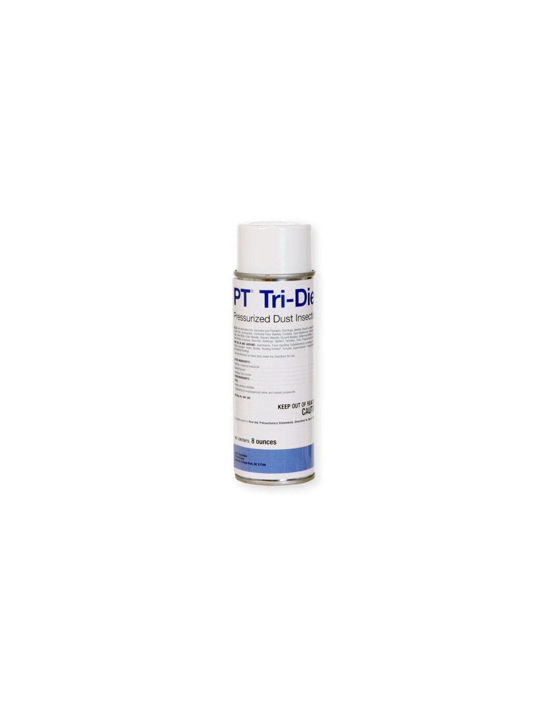 PT Tri Die Pressurized Insecticide Questions & Answers