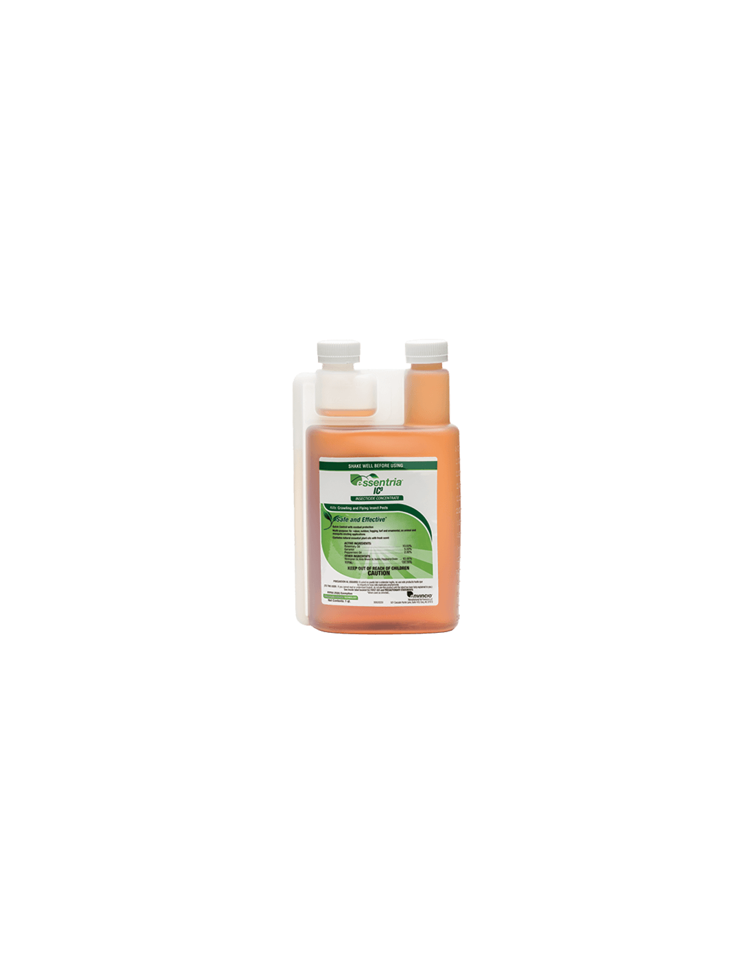 Essentria IC3 Insecticide Concentrate 32 oz Questions & Answers