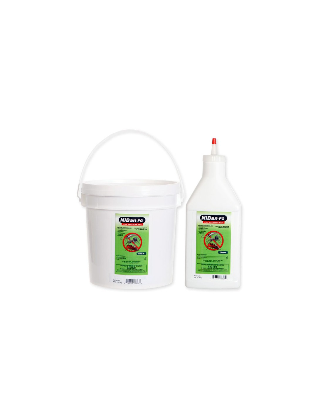 How long does it remain effective if kept in the jug for years?