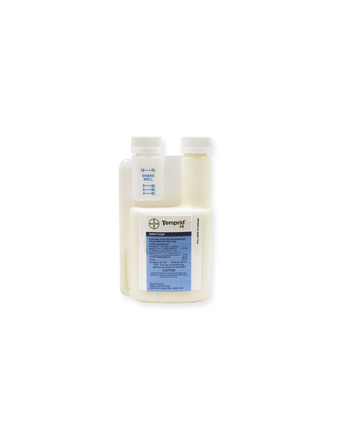 Temprid FX Insecticide Concentrate