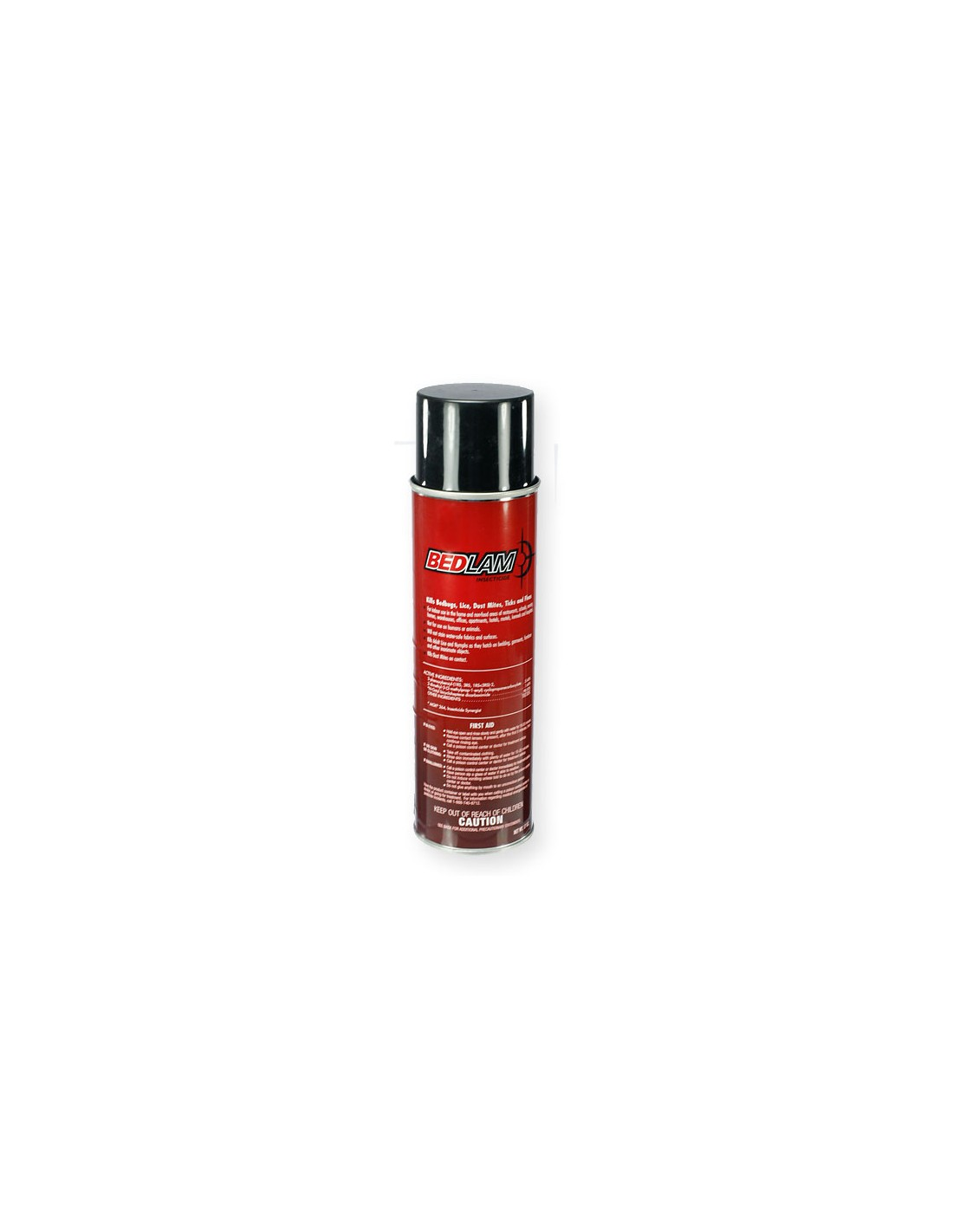 WHAT IS THE DIFFERENCE BETWEEN BEDLAM SPRAY AND CROSSFIRE SPRAY AND WHICH ONE WOULD BE THE BEST FOR BED BUGS ?
