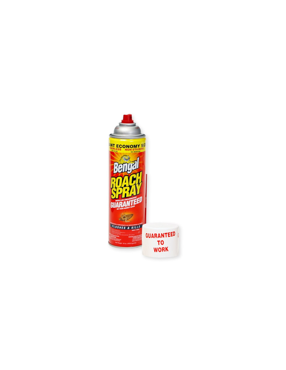 Bengal Roach Spray Questions & Answers