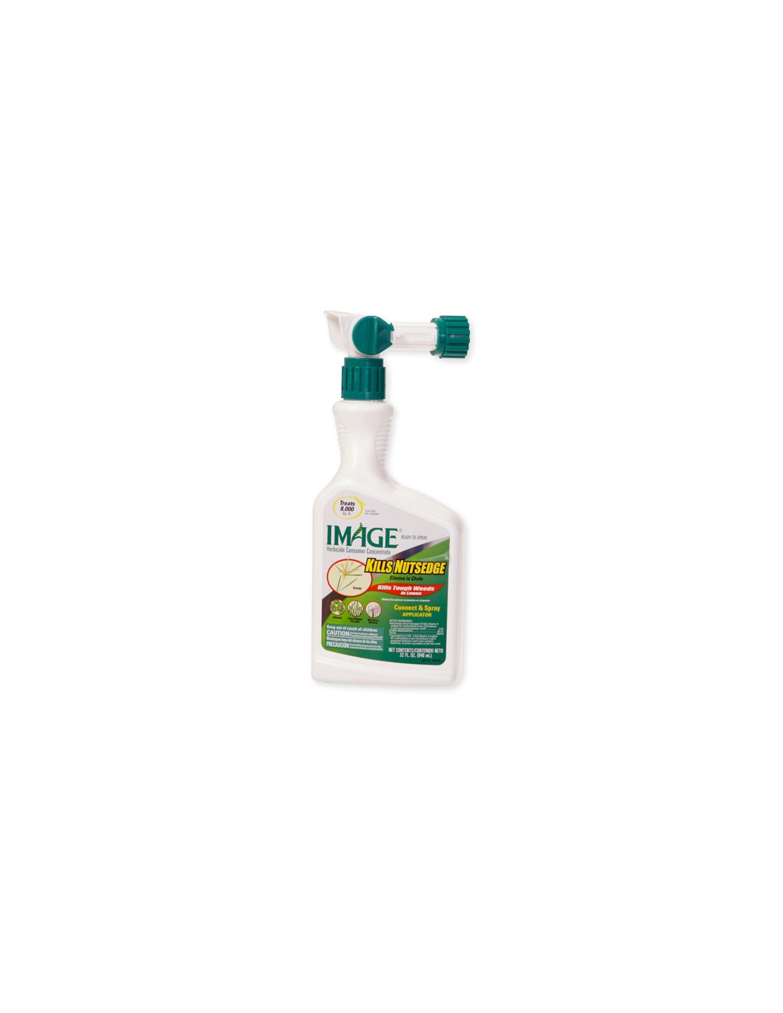IMAGE Herbicide Consumer Concentrate Ready To Spray