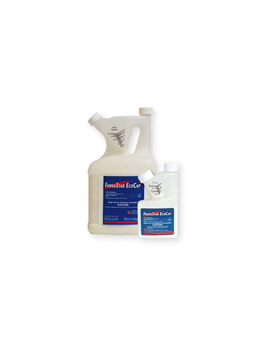 FenvaStar EcoCap Insecticide Questions & Answers
