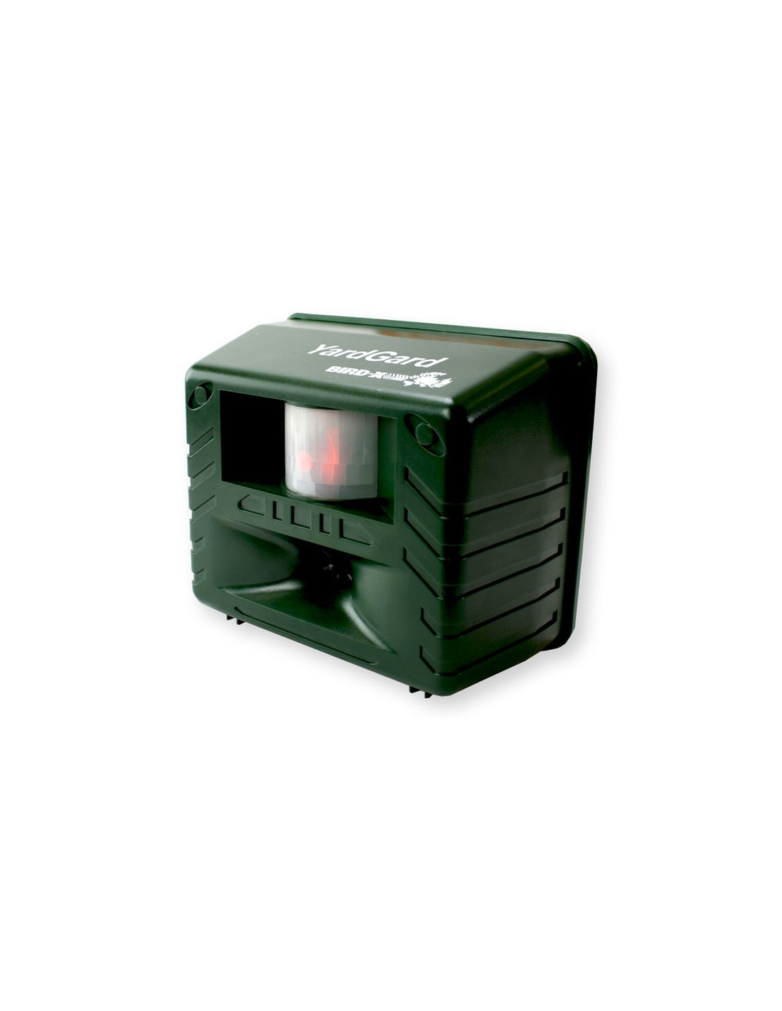 Bird X YardGard Pest and Animal Repeller Questions & Answers