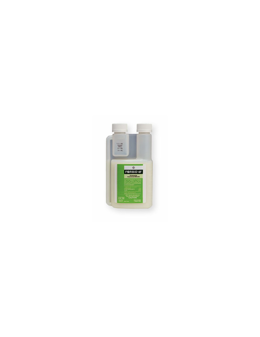 Forbid 4F Ornamental Insecticide Miticide Questions & Answers