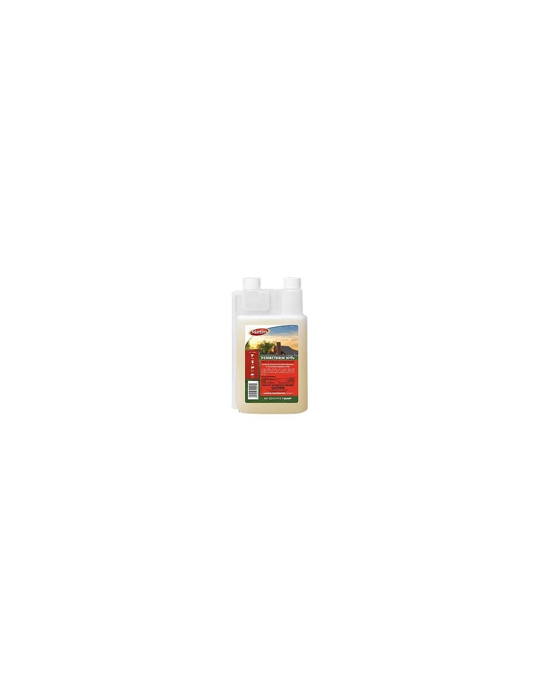 Permethrin 10% Multi Purpose Insecticide Questions & Answers