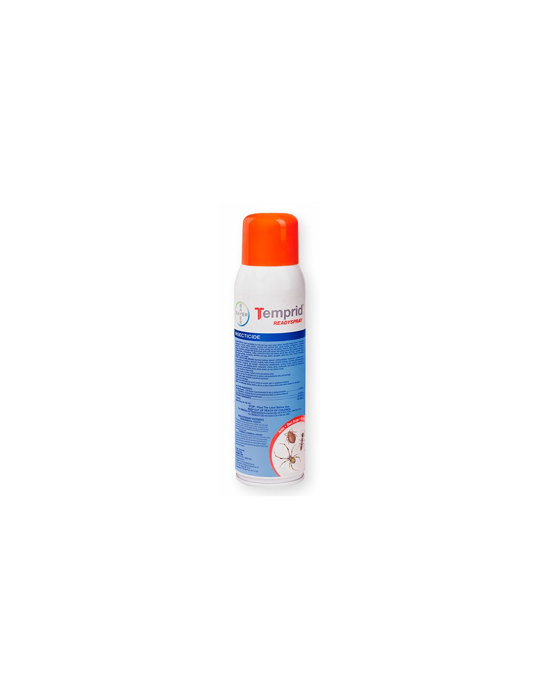 Temprid Ready Spray Insecticide