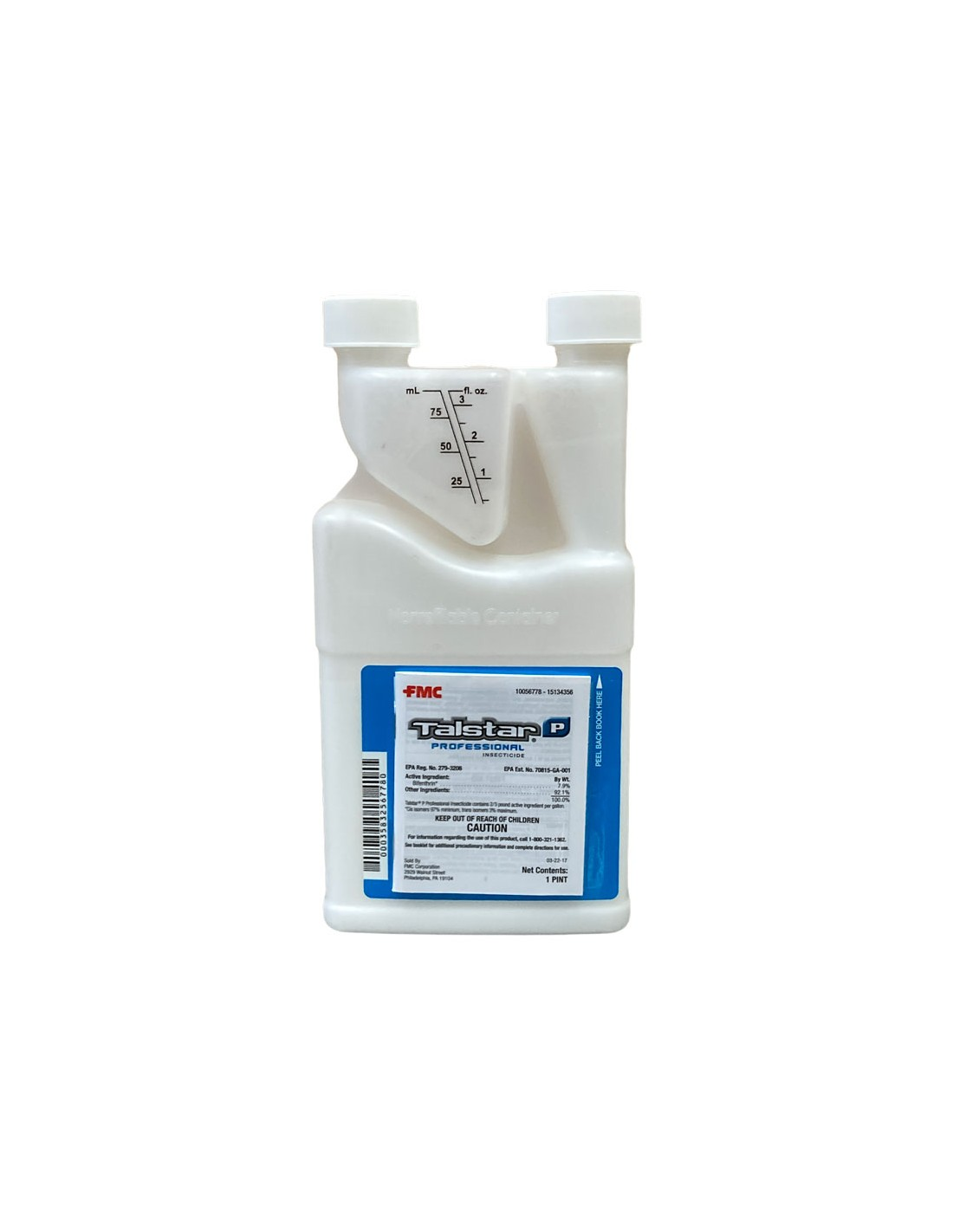 How do I to measure 1 fl oz of product to go into per gallon. What measuring device am I using to do so